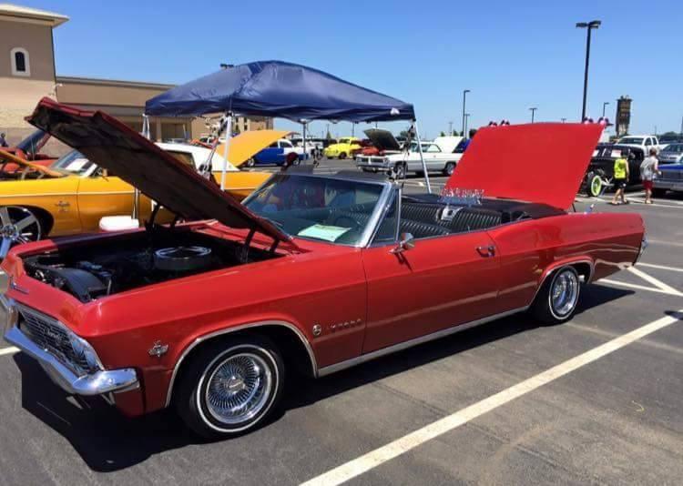 Midwest Super Show Lowrider Car Show Wichita Kansas - Lowrider car show ticket price